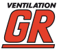 Logo Ventilation G.R. Inc.